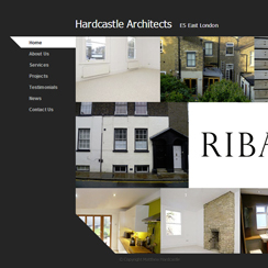 hardcastlearchitects.com