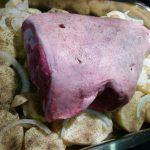 Tom Kerridge Slow Roast Lamb